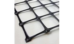 GSE Syntec - Model SBx - Biaxial Geogrids
