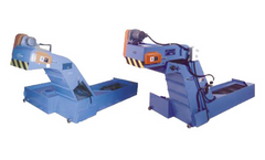 Filterveyor - Single - Permanent Media Gravity Drum Filtration System