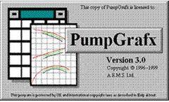 Pump Grafx - Pump and System Analysis Software