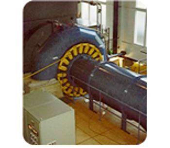 Hydro Turbine Testing Services