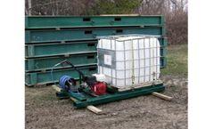 Enviro-Pads - Portable Pressure Washers