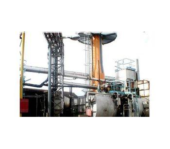 ATI Environnement - Industrial Waste Incinerators