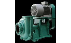 Indus Agar - Model H - Horizontal Pumps