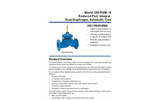 Model 206-PGM / S206-PGM - Reduced Port, Integral Back-Up, Dual Diaphragm, Automatic Control Valve Brochure