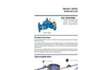 Singer Valve 106/206-SC Solenoid Control Valve - Product Guide