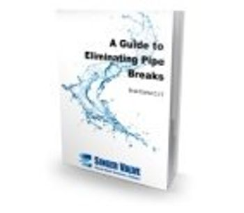 A Guide to Eliminating Pipe Breaks