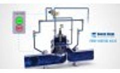 Model 106BPC Pump Control Valve - Video