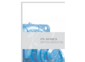 Model PS Series - Double Suction Horizontal Split Case Centrifugal Pump Brochure
