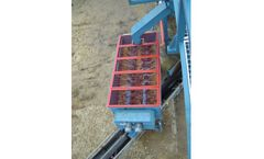 Gravel Washer/Sorting Systems
