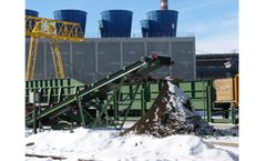 Biomass Processing and Feeding Systems