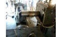 Comminutor; Granulator; Pelletizer Palstic Recycle Video