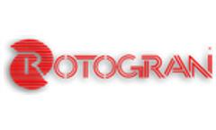 Rotogran Granulation Video