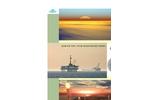 CVB - Model HP Series - Double Offset Butterlfy Valves - Brochure