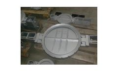 CVB - Model DPV-001 - Cast Steel Dual Plate Check Valves