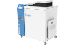 Tesalys - Model 40 - Steriplus Systems