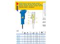 Model AB0102 - Hydraulic Breaker Brochure