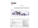 Model PE - Grinding, Washing, and Drying System Brochure