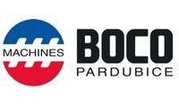 BOCO PARDUBICE Machines, s.r.o.
