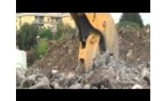 Osa Demolition Equipment - FPV Series Video