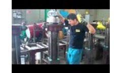 OSA Demolition Equipment - Hammers Video