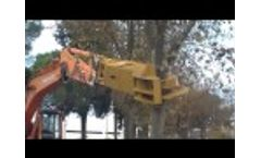 Serie MW in action - OSA Demolition Equipment Video