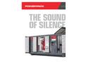 Power Pack ECOSILENCE - High Pressure Units Brochure