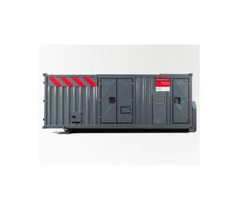 Power Pack ECOSILENCE - High Pressure Units