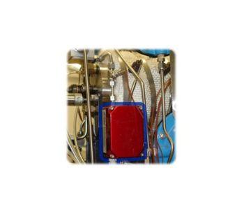 Model TALM-K3 - Nozzle Tip Temperature Control Unit