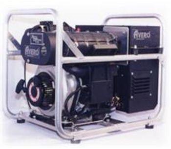 AVERO - Model Polar-Lite (PL) 2.4 kW - AC/DC Diesel Powered Generator Set