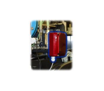 Model TALM K4 - Tail Temperature Control Chamber