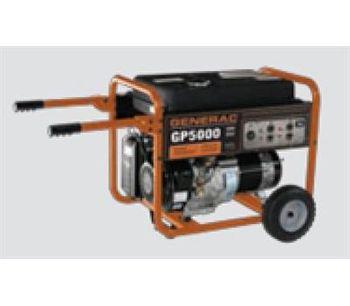 AET - Model GP Series 1800-8000 Watts - Portable Generators