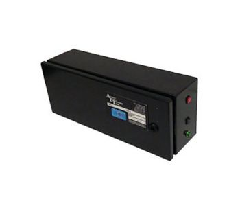 Model TALM K1 - System Control Cabinet