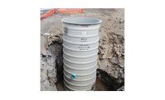 CSI - Manholes or Lift Stations