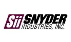 Snyder Industries Corporate - Video