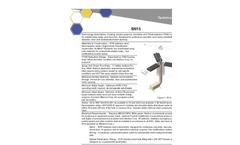 Medora - Model SN15 - 15HP THM Removal Spray Aeration System - Technical Data