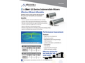 GridBee - GS Series - Submersible Tank Mixers - Brochure