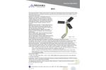 Model SN15 - In-Tank Spray Aeration System (THM/VOC Removal) - Datasheet