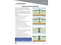 Wastewater Mixing Benefits & Equipment Options - Brochure