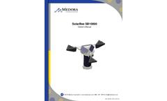 SolarBee - Model SB10000 - Lake & Reservoir Circulator - Manual