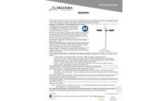 SolarBee - Model SB500PWC - Floating Solar-Powered Potable Water Storage Tank Mixer - Technical Datasheet