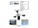 Medora GridBee - Model GF10000C - Grid-Powered Mixers for Odor Mitigation - Manual