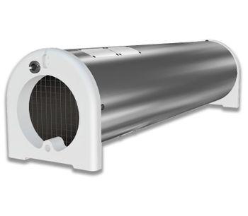 Medora - Model GS-9 - Submersible Water Storage Tank Mixers