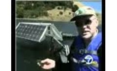 SolarBee, Water Treatment System Video
