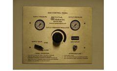Tri-Techmedical - Gas Control Panel & Conversion Kits