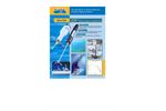Sontek - Model 10-MHz - Acoustic Doppler Velocimeter Brochure