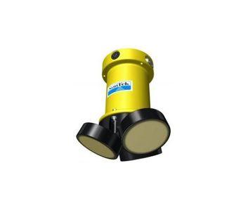 Sontek  - Model ADP - Acoustic Doppler Profiler
