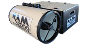 Open Path FTIR Air Monitoring System