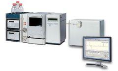 ROXY - Model EC/LC/MS - Electrochemistry/UHPLC System