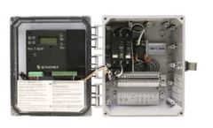SJE - Model EZ Series - Single Phase Simplex Demand/Timed Dose Pump Control Panels
