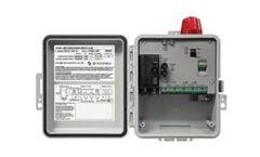 SJE - Model NEX Series - Compact Single Phase Simplex Pump Control Panel